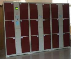 沧州衡水餐厅条形码扫描寄存柜24门存包柜子