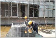 深圳珠海玻璃同颜色同质量玻璃更换东邦幕墙