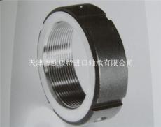 NIKKI螺帽MR90螺母MR90X2.0锁紧螺母欧迈特轴承总代理商