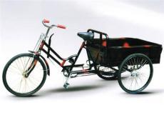 小型老年人力三轮车供应 三蹦子批发价格