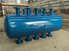 中央空调机房分集水器 集分水器生产厂家