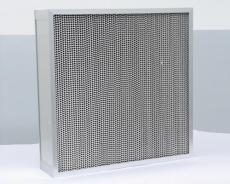 耐高溫高效空氣過濾器專業品質