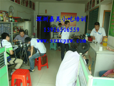 龙华学做小吃哪家好小吃,龙华图片培训机构图镇廉江市美食节车板图片