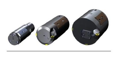 德国BTA深孔钻削工具实心钻套料钻扩孔钻