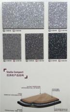 供应法国得嘉系列耐磨PVC胶地板 深圳包施工