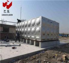 不銹鋼水箱廠 匯友質量決定市場 服務創造