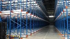 仓储货架的保养方法 江苏货架久维仓储教你