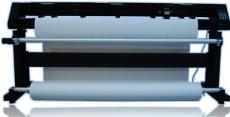 服装CAD高速喷墨绘图机