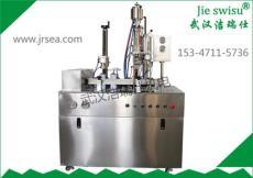 气雾剂灌装生产线用途