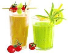 果蔬汁饮料代理