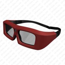 主动式3D眼镜 主动式影院3D眼镜