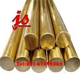 磷锡青铜QSn6.5-0.4铜棒
