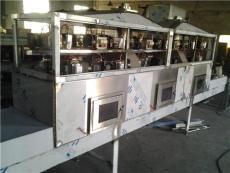 新疆拉薩牛肉干殺菌機械
