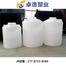 湖北塑料储罐 10吨减水剂储罐