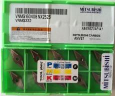三菱钢加工数控刀片VNMG160404-MA MC6025