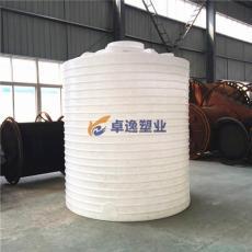 湖北地区塑料储罐厂家直销10吨塑料储罐20吨