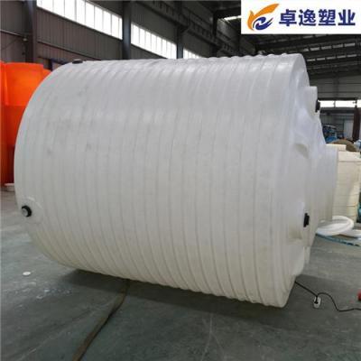 武汉10立方滚塑储罐 武汉10立方化工储罐