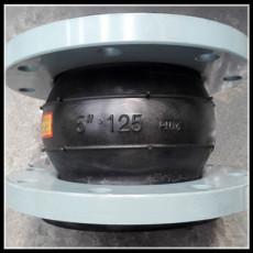 直销管道配件 耐油耐磨KDTF型橡胶接头