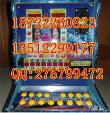 辽宁玩游戏币的水果机