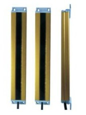 E15Z超薄安全光幕 正面发射接收