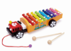 廣州玩具品牌排行 卡比樂益智玩具 童車