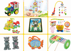 廣州玩具加盟店排行榜 卡比樂益智玩具