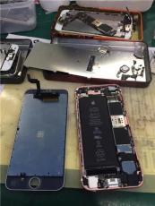 武汉苹果6s/6splus爆屏修复无尘贴合技术