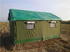 施工帐篷 棉帐篷 工程帐篷 民用帐篷批发