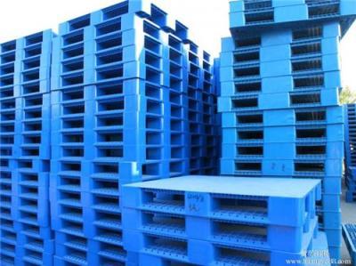 哈尔滨塑料托盘回收
