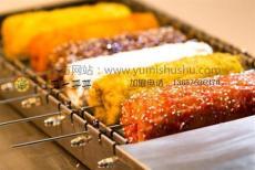 脆皮玉米加盟 脆皮玉米加盟 杭州脆皮玉米