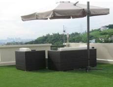 天津小区绿化草坪 屋顶绿化人造草坪
