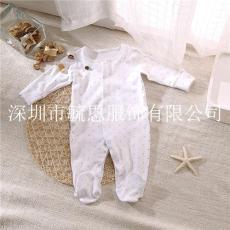 毓恩寶寶內衣貼身又貼心安全舒適