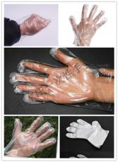 工業級薄膜手套