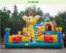 四川宜宾游乐场充气城堡国庆节促销价格