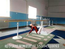 哈尔滨健身房压腿舞蹈把杆供应商