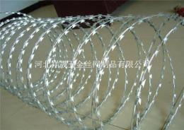 監獄防護網 刀片刺網