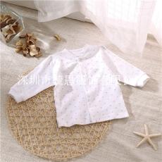 想找個嬰幼兒服裝品牌做批發代理嬰兒貼身衣