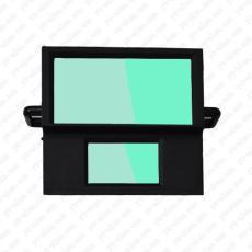 高光效雙光路3D系統設備 被動式影院雙光路3