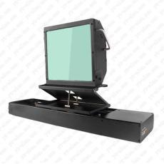 怎么讓家用或工程3D投影機通用電影院3D眼鏡