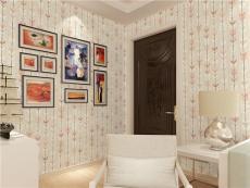 廣州壁紙品牌哪個好用 伊梵墻紙震撼來襲