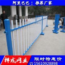 热镀锌钢护栏供应 热镀锌钢护栏价格 热镀