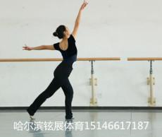 移动式舞蹈把杆 舞蹈室内把杆图片