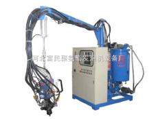 山东新型升级版本聚氨酯发泡机设备
