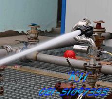 PSKD30不锈钢电控水炮 电动式消防水炮