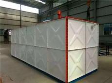 镀锌拼装式一体化污水处理设备