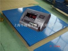 青浦城區物流地磅維修修理5噸電子磅