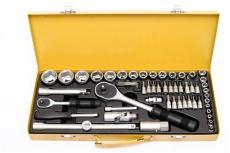 工具箱的保养知识