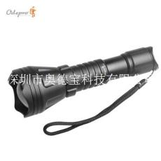 Odepro KL52调焦型打猎照明强光LED手电筒