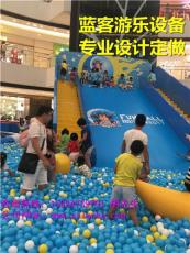 百萬海洋球池加盟價格 300平百萬海洋球設計