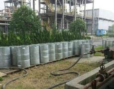 沥青搅拌站导热油炉系统专用清洗剂